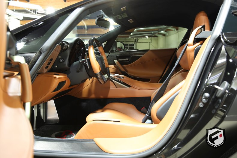 2012 Lexus LFA