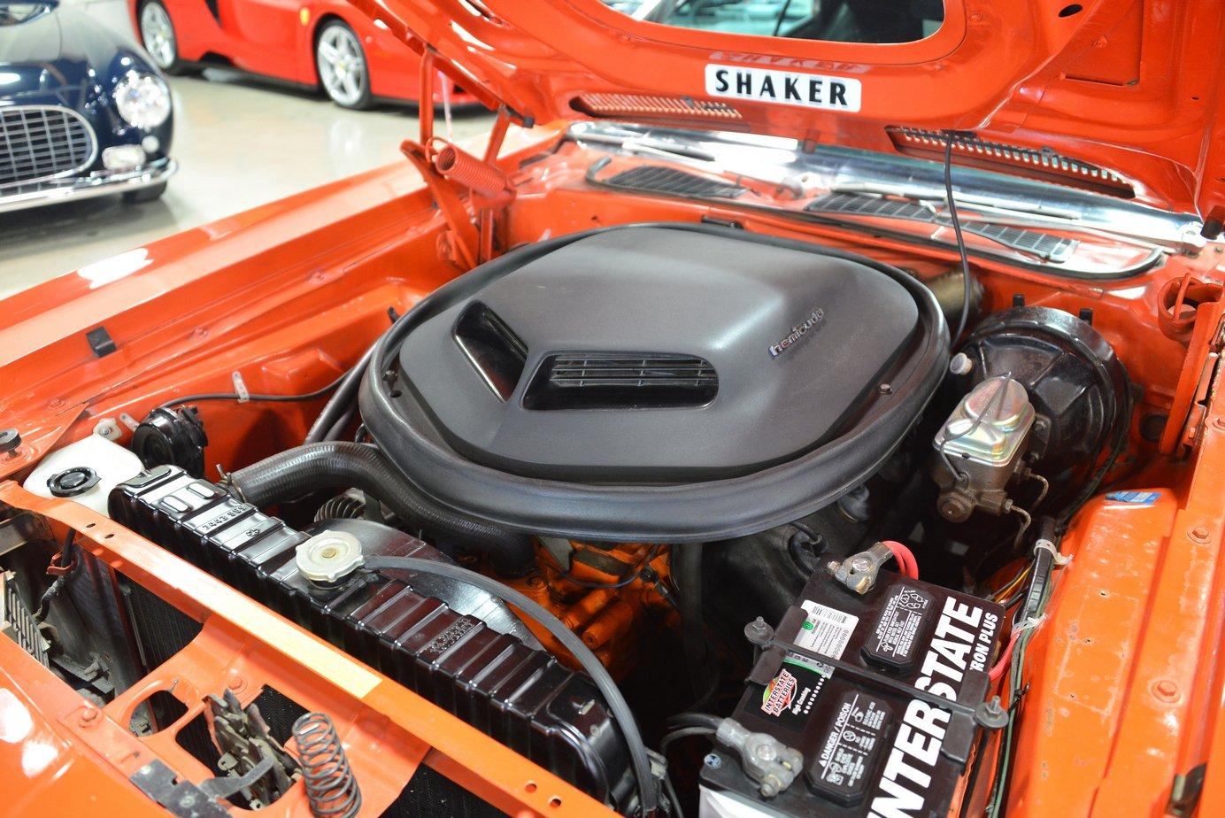 1971 Plymouth CUDA | Fusion Luxury Motors