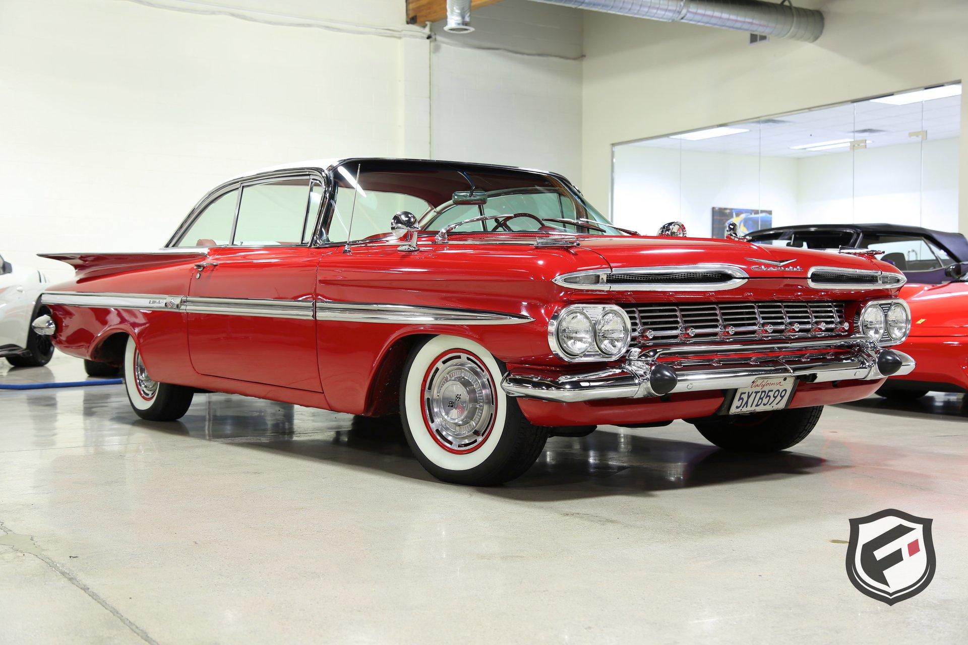 Kelebihan Kekurangan Impala 1959 Top Model Tahun Ini