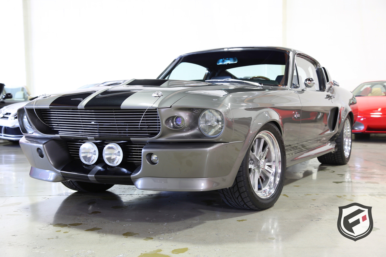 Mustang 1967 ford mustang