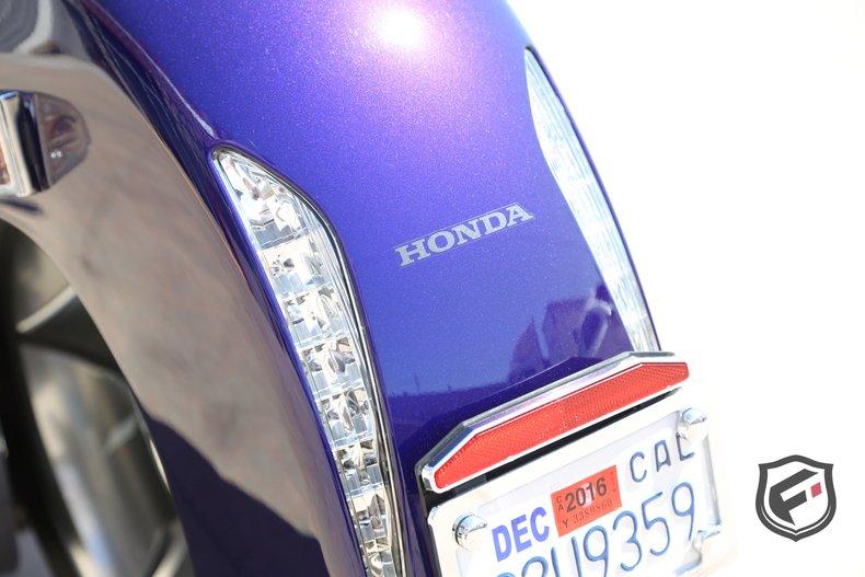2004 Honda Rune