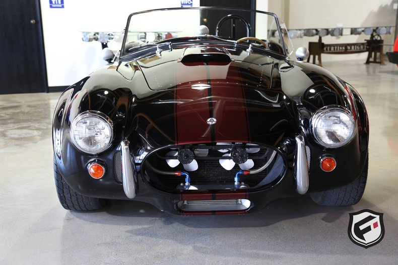 1965 Shelby 427 Cobra Replica