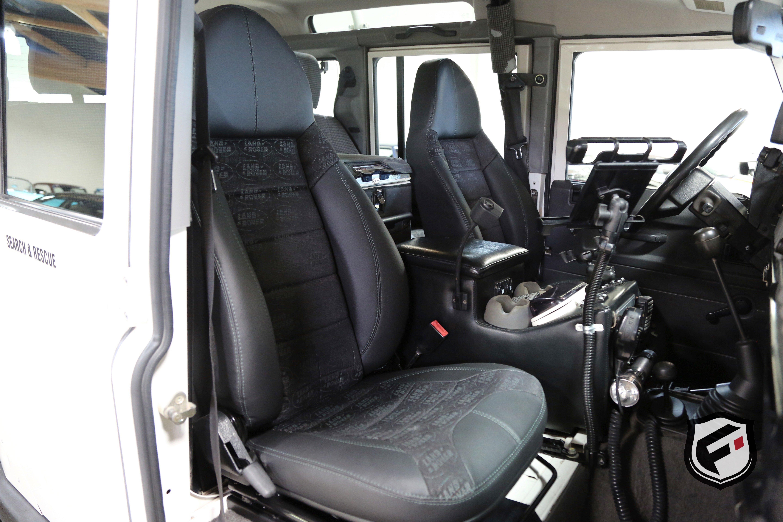 1993 Land Rover Defender 110 | Fusion Luxury Motors