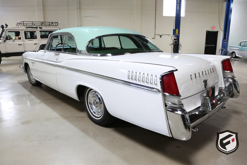 1956 Chrysler New Yorker St. Regis