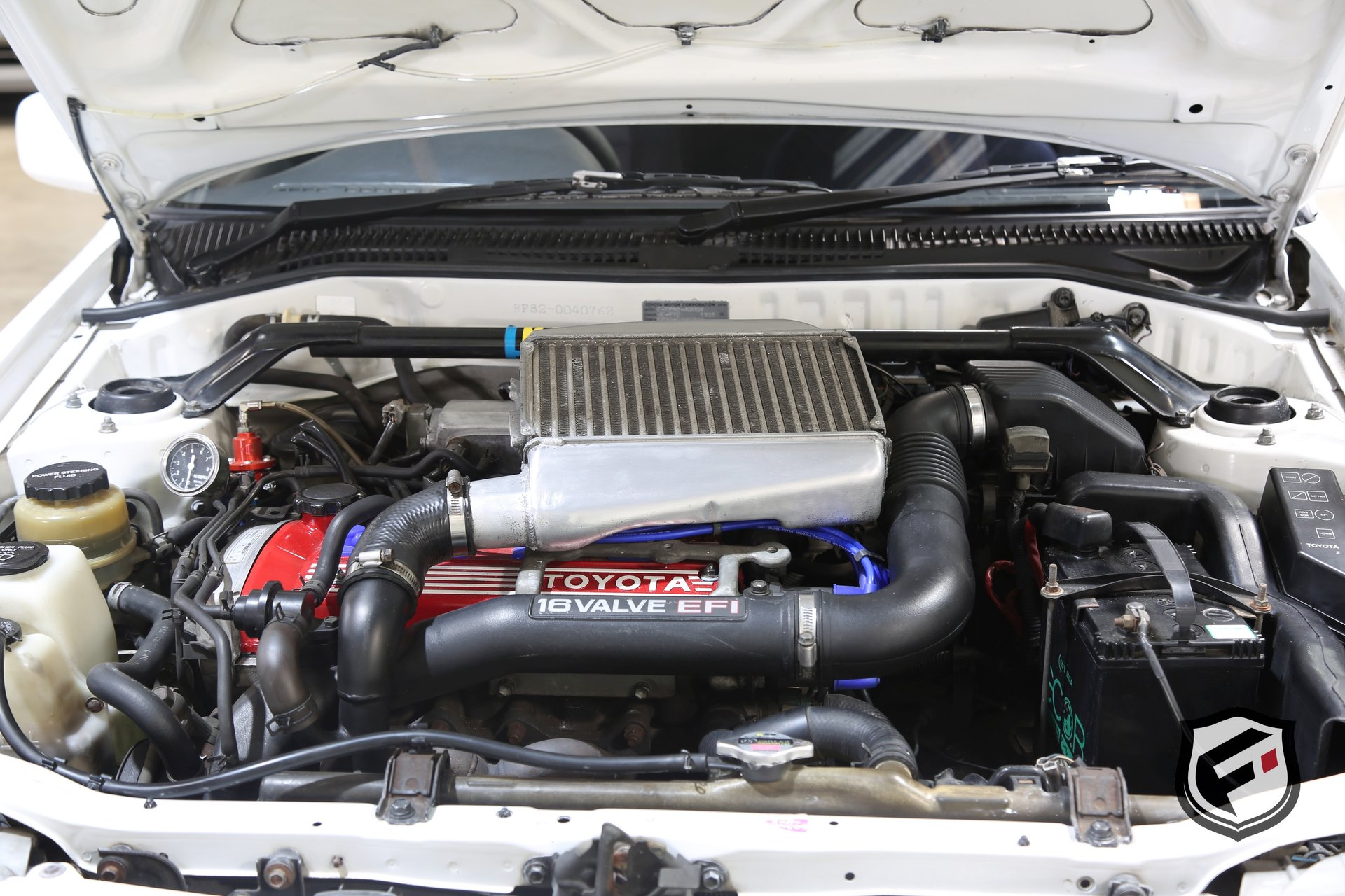 1990 Toyota Starlet GT Turbo EP82 for sale #64683   MCG