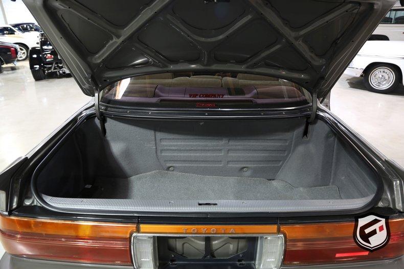 1990 Toyota Crown