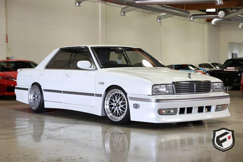 1990 Nissan Cima For Sale
