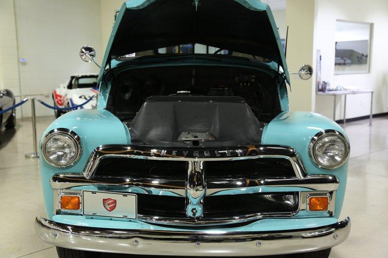 1954 Chevrolet 3600