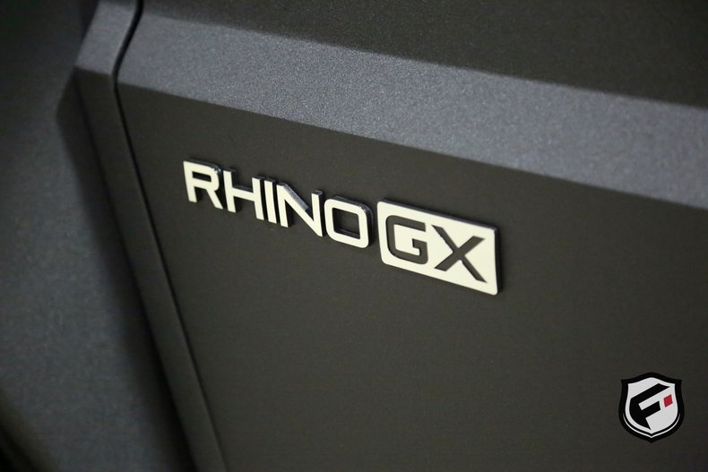 2016 Rhino GX