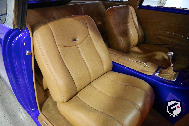 1955 Chevrolet Nomad | Fusion Luxury Motors