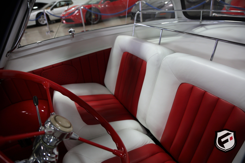 1957 BMW Isetta 300 | Fusion Luxury Motors