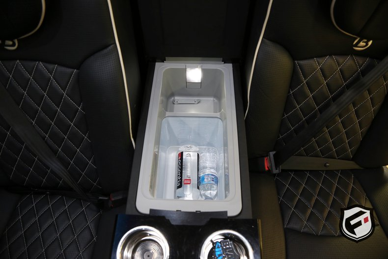 2014 Mercedes-Benz Sprinter Passenger Vans