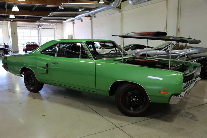 1969 1 2 dodge a12 super bee