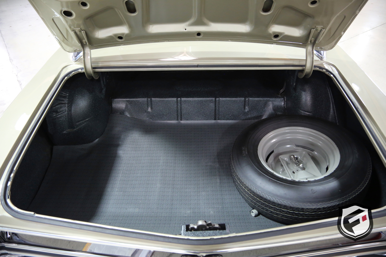 1967 Chevrolet Chevelle | Fusion Luxury Motors