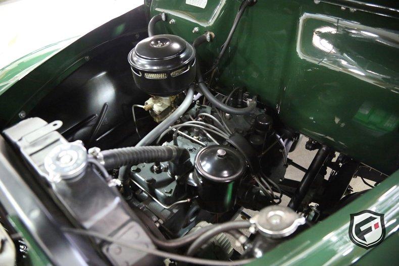 1948 Studebaker M15A