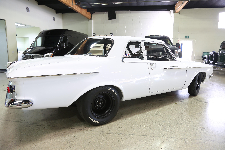 1962 Plymouth Savoy Fusion Luxury Motors 1953 Wagon