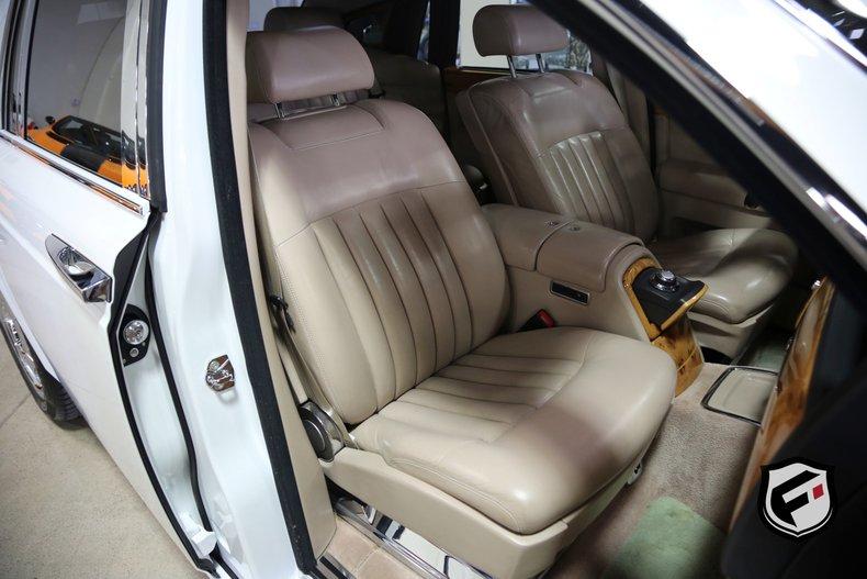 2006 Rolls-Royce Phantom