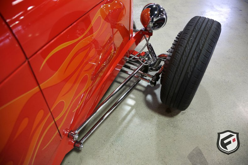 1929 Ford SPCN