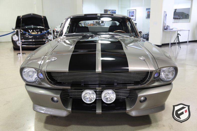 1967 Ford Mustang Eleanor Price In India
