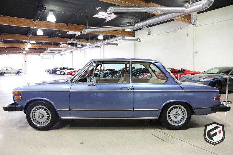 1976 BMW 2002