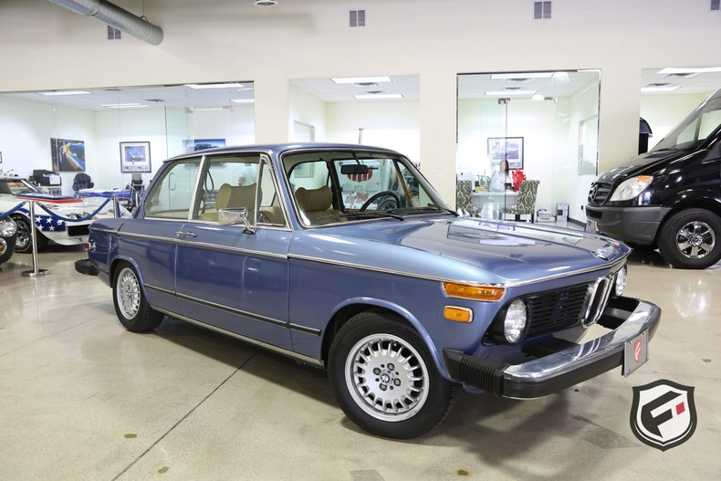 1976 BMW 2002 For Sale