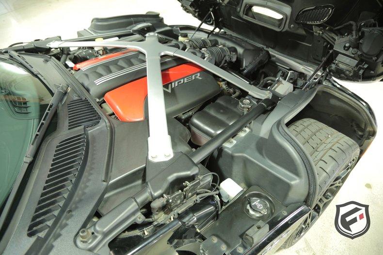2015 Dodge SRT Viper