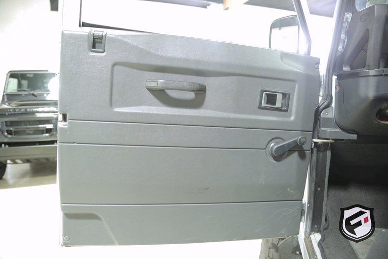 1994 Land Rover DEFENDER 130 PICKUP