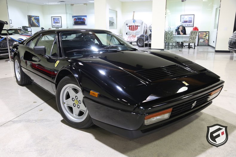 1986 Ferrari 328 For Sale