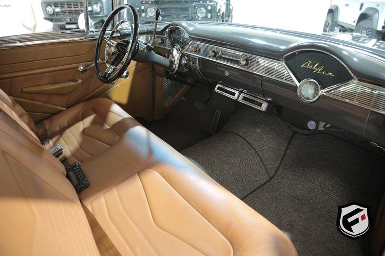 1956 Chevrolet Nomad
