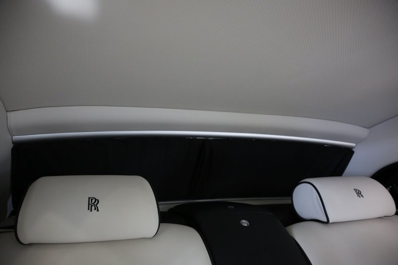 2015 Rolls-Royce PHANTOM EXTENDED WHEEL BASE