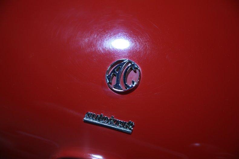 1986 AC Cobra
