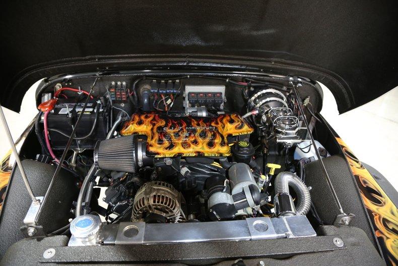 1986 AMC CJ7