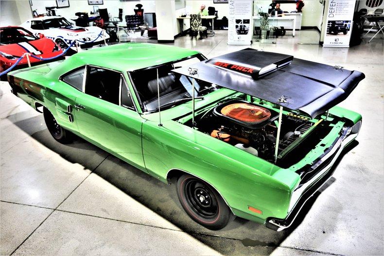 1969 Dodge Super Bee