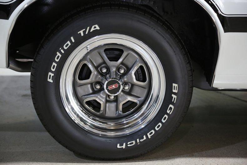 1970 Oldsmobile 442 W-30 Convertible