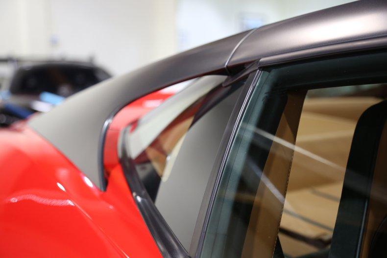 2011 Ferrari 599