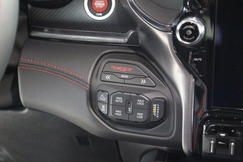 2021 Dodge RAM 1500