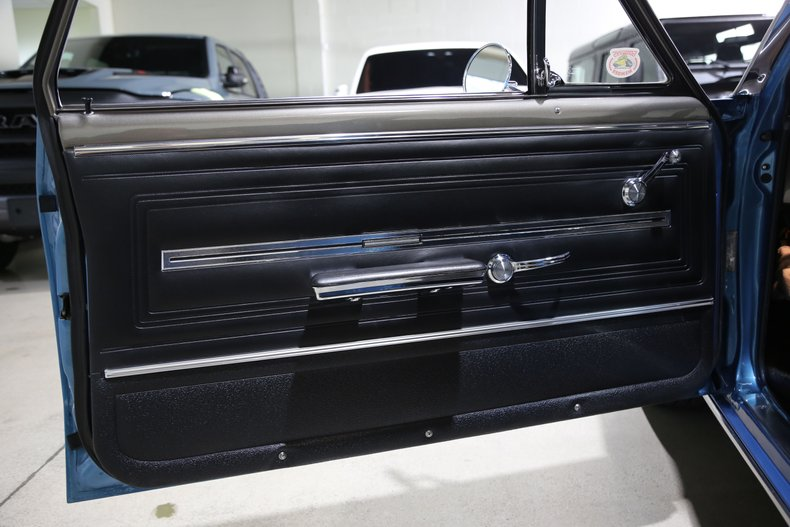 1966 Chevrolet El Camino