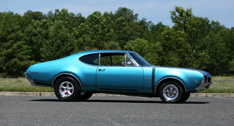1968 Oldsmobile 442 | Future Classics