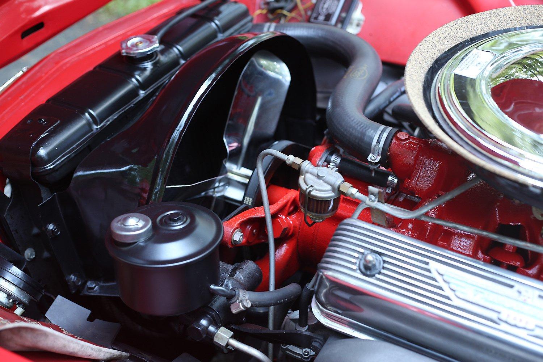 1957 Ford Thunderbird | Future Classics