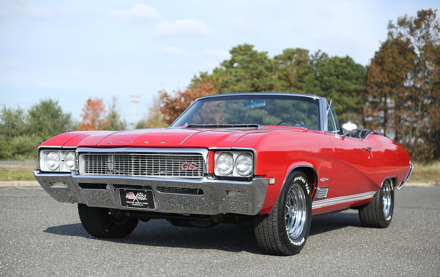 1968 buick gs400 gs 400