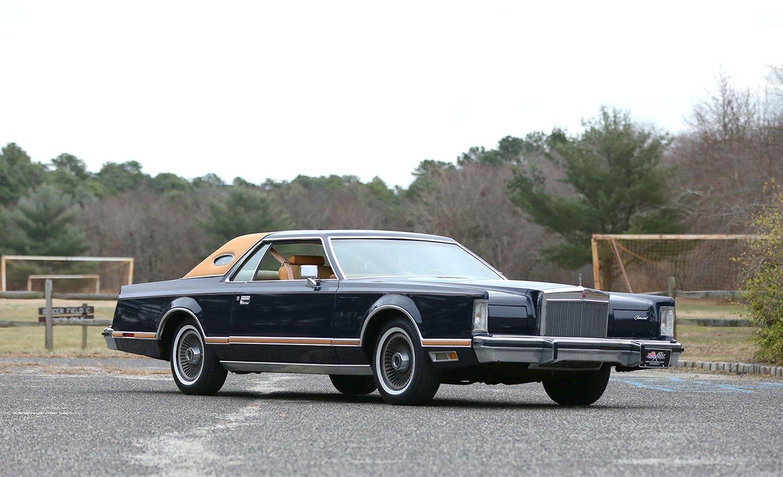 1978 Lincoln Continental | Future Classics
