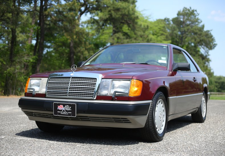 1988 Mercedes-Benz 300 For Sale