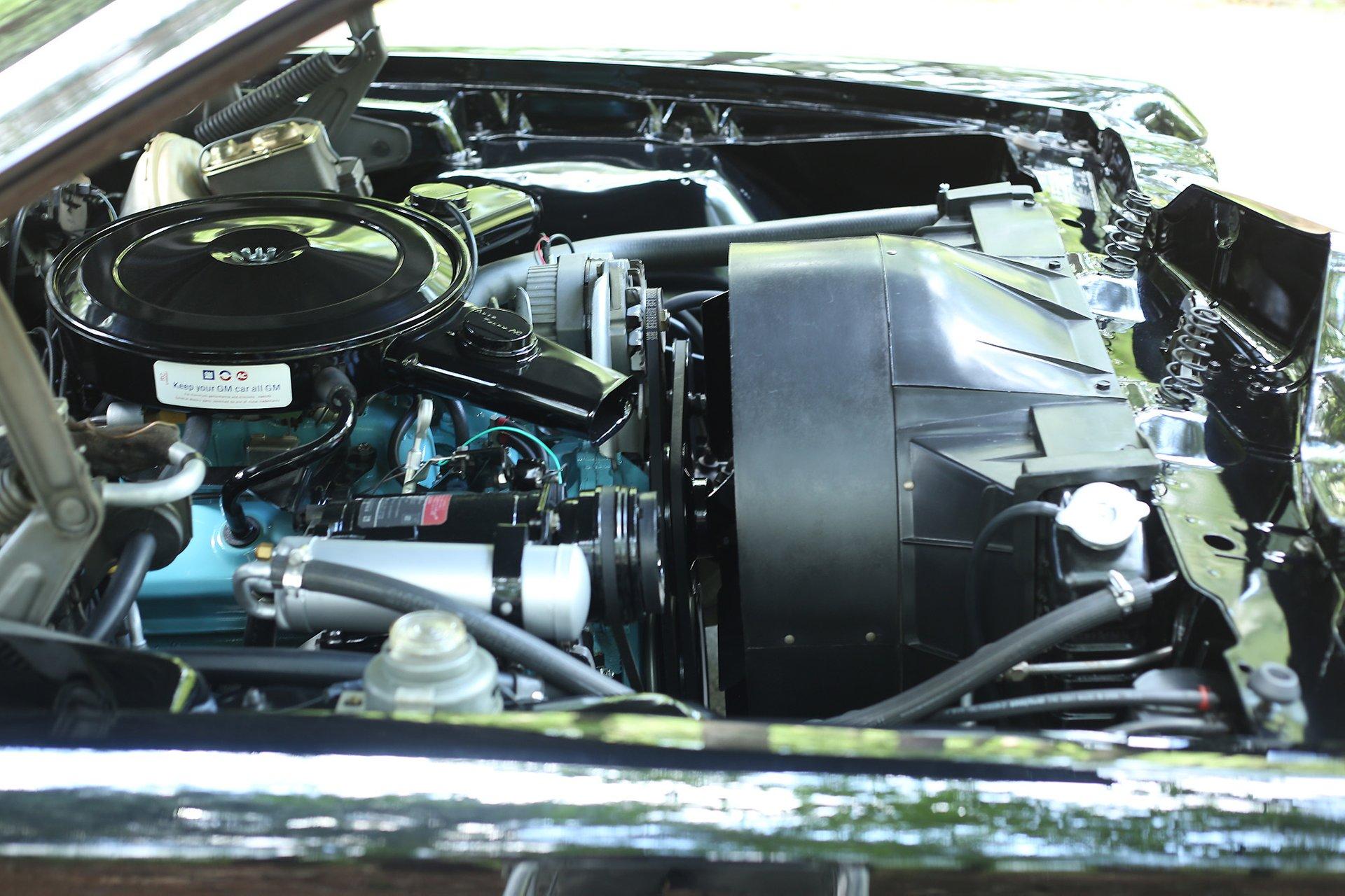 1972 Pontiac Grand Prix Future Classics