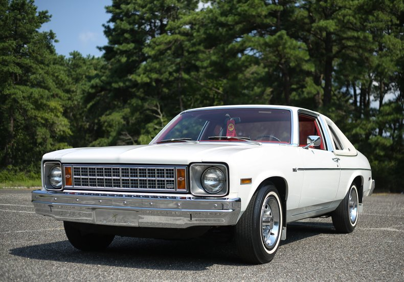 1976 Chevrolet Nova For Sale