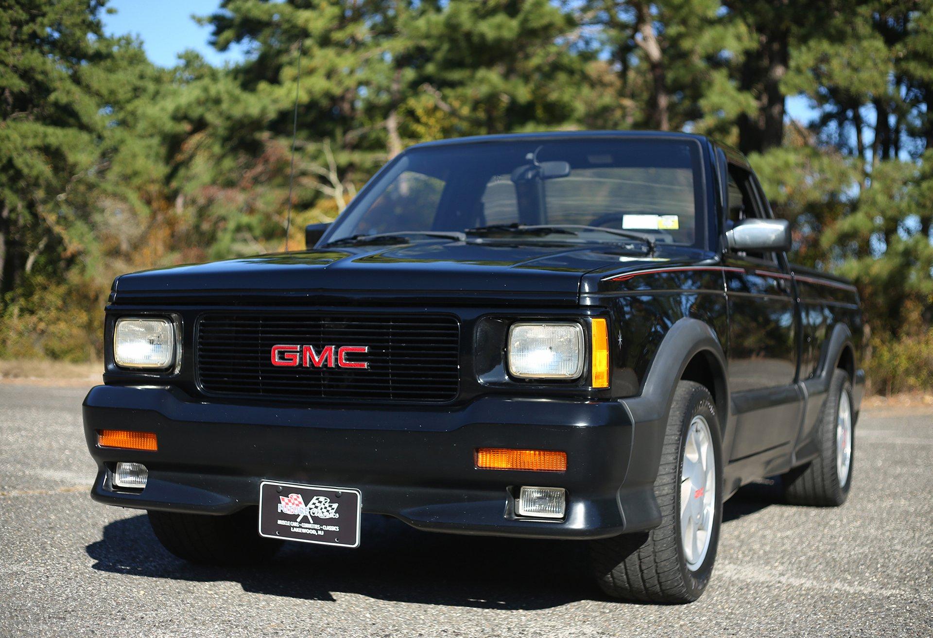 1982 gmc s 15