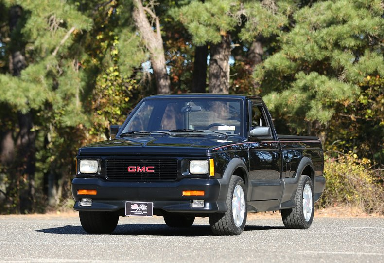 1982 GMC S-15 for sale #761 | Motorious