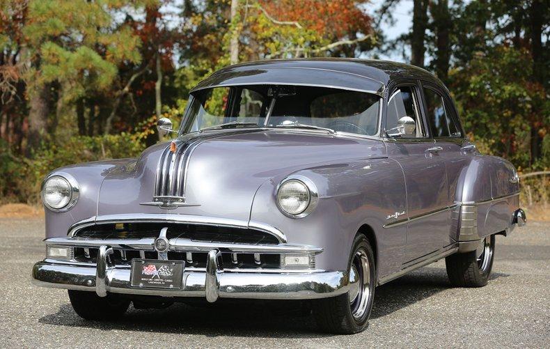 1949 Pontiac Silverstreak