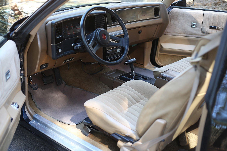1987 Chevrolet Monte Carlo   Future Classics