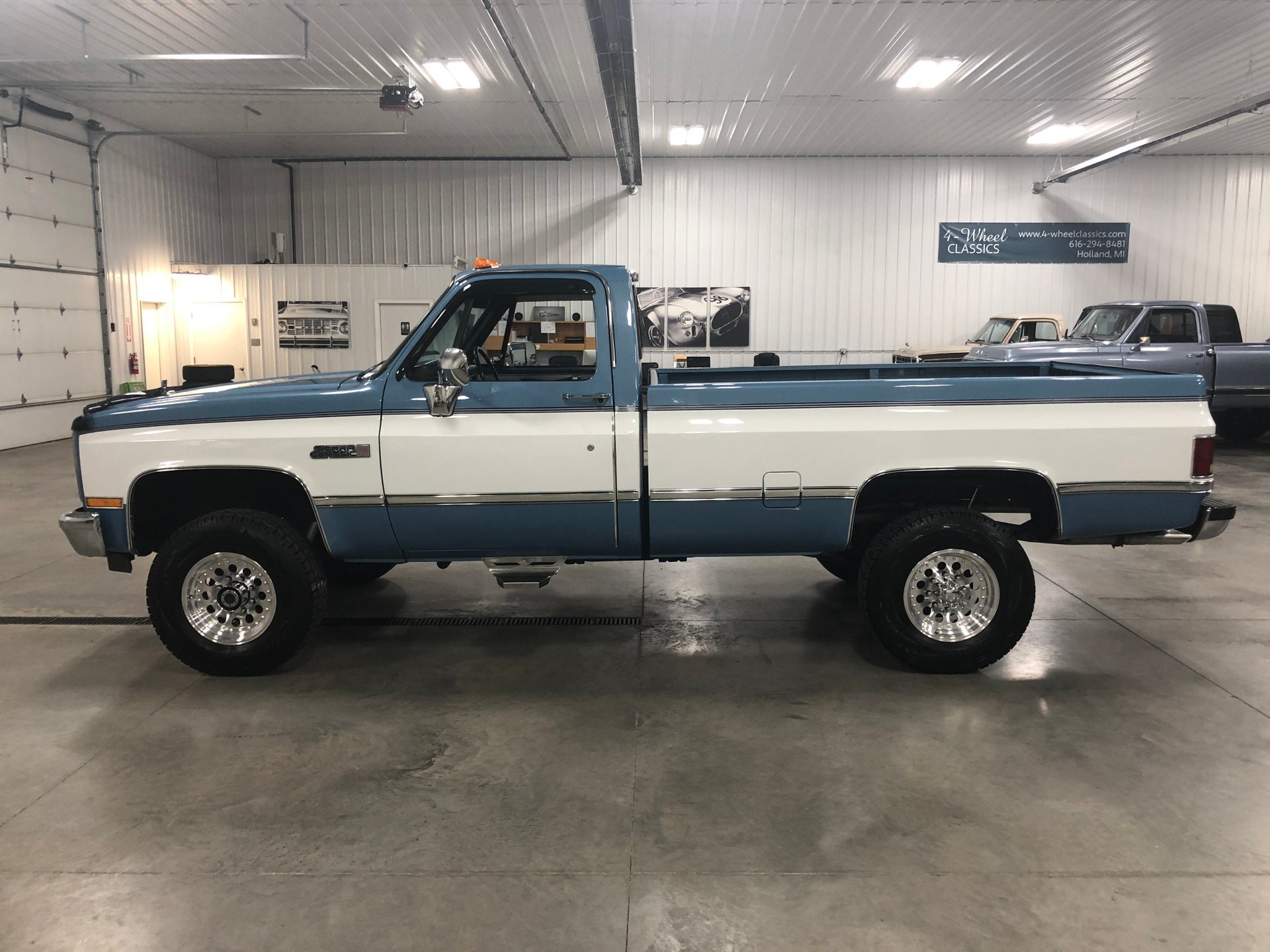 1987 GMC K20 for sale #88690 | MCG