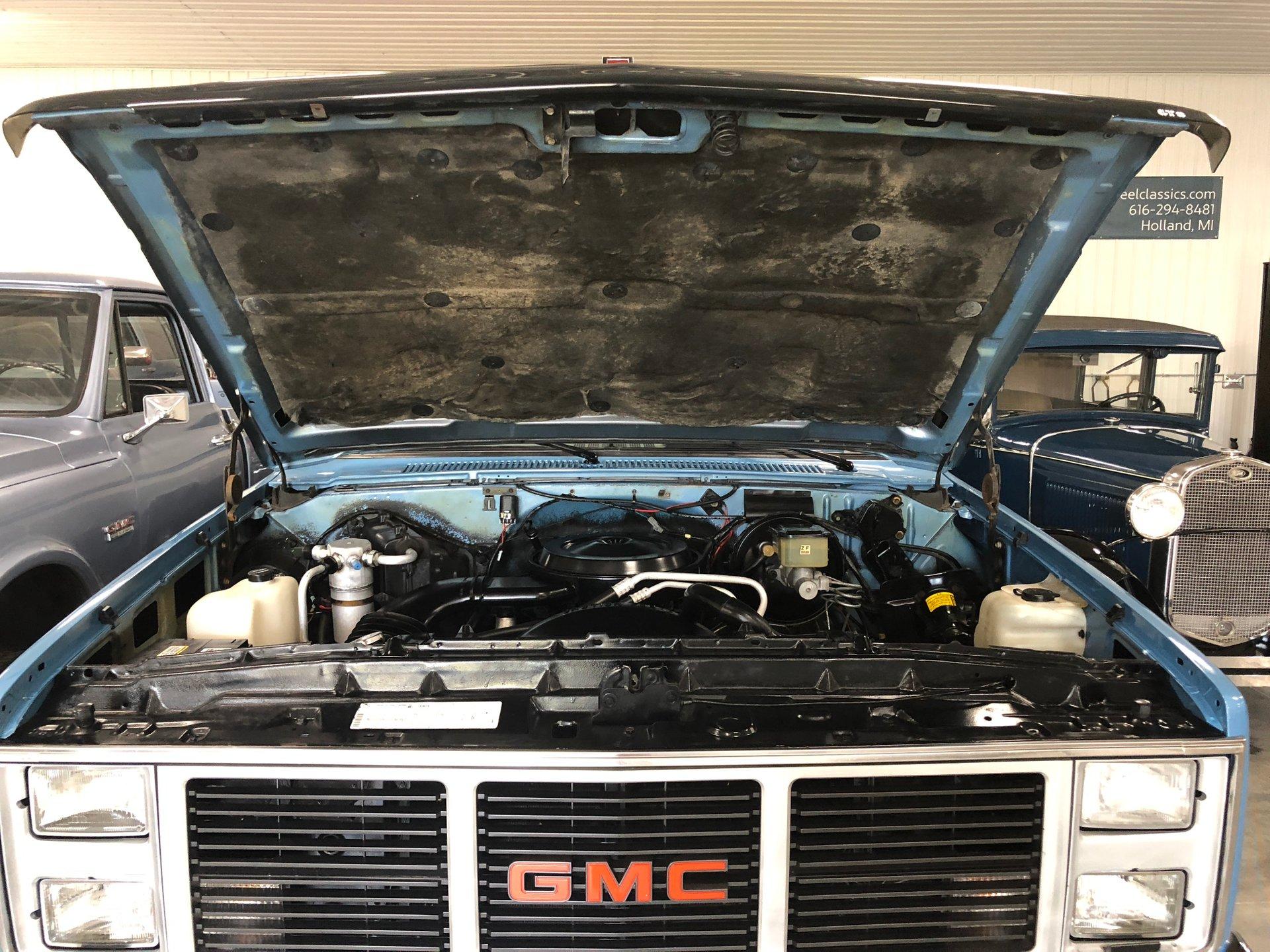1987 GMC K20 for sale #88690 | MCG